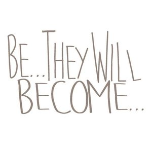 Image for 'Be They Will Become'