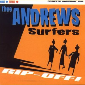 Image for 'Thee Andrews Surfers'