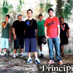 Image for 'Principia'