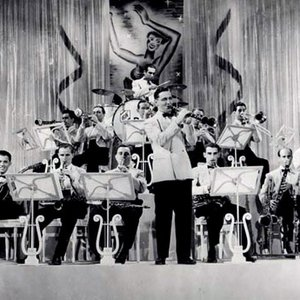 Image for 'Harry James Orchestra'