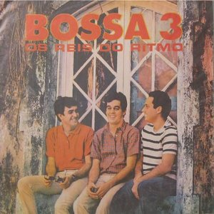 Image for 'Bossa Tres'