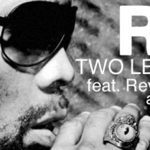 Image for 'RZA & Rew. William Burk'