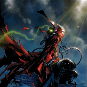 Image for 'Todd McFarlane's Spawn'