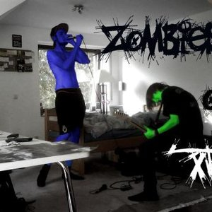 Image for 'zombies on xtc'
