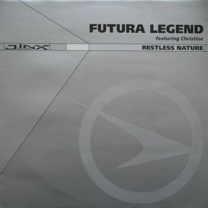 Image for 'Futura Legend'