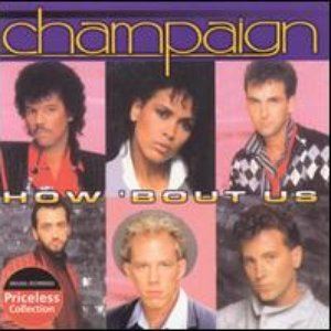 Image for 'Champaign'