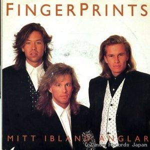Image for 'Fingerprints'