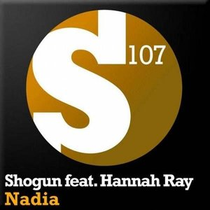 Image for 'Shogun feat. Hannah Ray'
