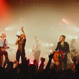 Immagine per 'Elevation Worship'