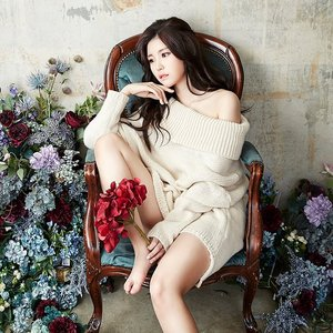 Image for 'Jun Hyo Seong'