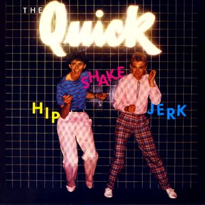 Image for 'The Quick'