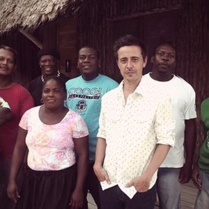 Image for 'Danny Michel with The Garifuna Collective'