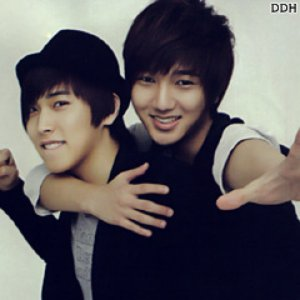 Image for 'Yesung & Sungmin'