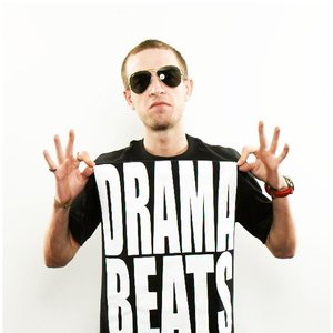 Image for 'Drama Beats'