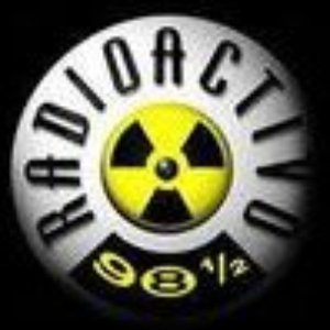 Image for 'Radioactivo'