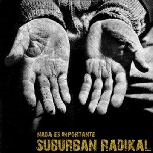 Image for 'Suburban Radikal'