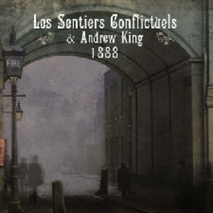 Image for 'Les Sentiers Conflictuels & Andrew King'