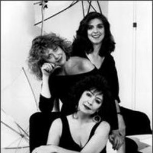 Image for 'Marcia Ball, Lou Ann Barton & Angela Strehli'