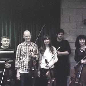 Image for 'Iskra String Quartet'