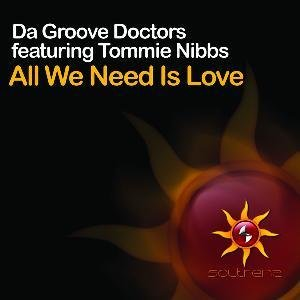 Bild für 'Da Groove Doctors feat. Tommie Nibbs'
