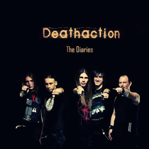 Image for 'Deathaction'