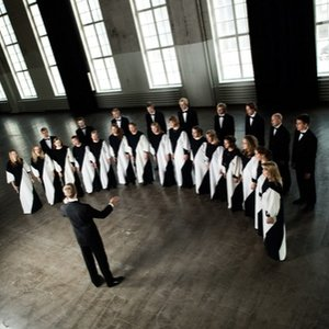 Image for 'Candomino Choir, The and Satomaa, Tauno (conductor)'
