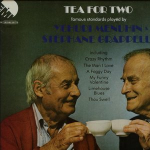 Image for 'Yehudi Menuhin & Stephane Grappelli'
