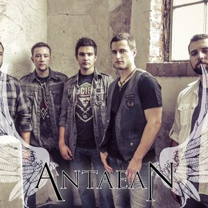 Image for 'Antaean'