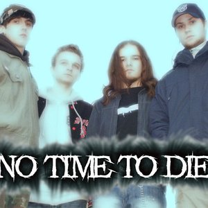 Image for 'No Time To Die'