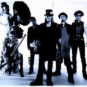 Bild für 'Sci Fi Mafia'
