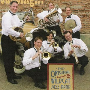 Image for 'The Original Wildcat Jass Band'
