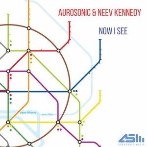 Image for 'Aurosonic & Neev Kennedy'