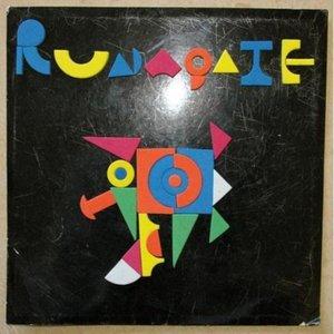 Image for 'Runagate'