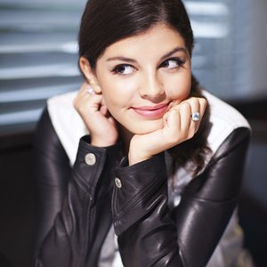 Image for 'Nikki Yanofsky'