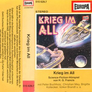 Image for 'Krieg im All'