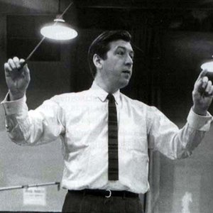 Image for 'Gunther Schuller'