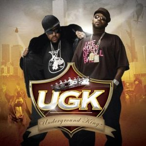 Image for 'UGK feat. Outkast'