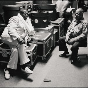 Image for 'Count Basie & Oscar Peterson'