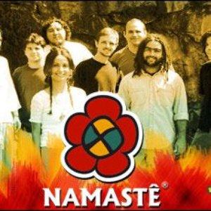 Bild für 'Namastê'