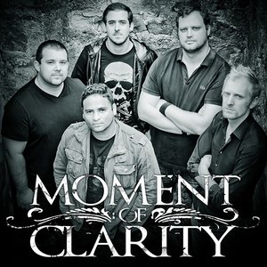 Image for 'Moment Of Clarity'