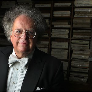 Image for 'Chicago Symphony Orchestra, James Levine'