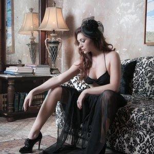 Image for 'Daniela Droz'