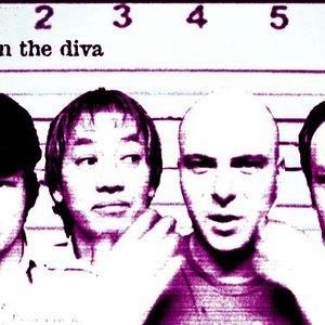 Image for 'Damn the Diva'