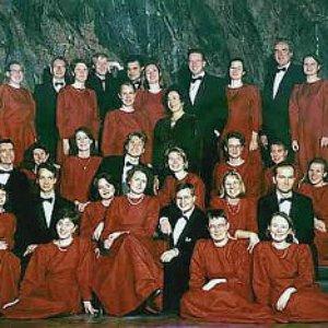 Image for 'Astrid Riska: Jubilate Choir'