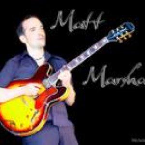 Image for 'Matt Marshak'
