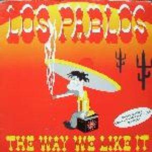 Image for 'Los Pablos'