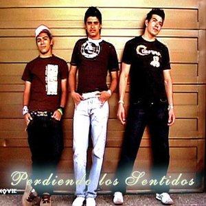 Image for 'Perdiendo Los Sentidos'