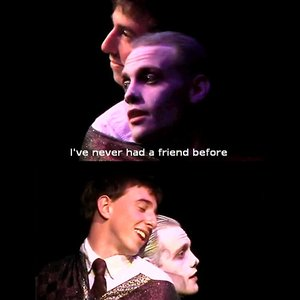 Image for 'Voldemort & Quirrell'