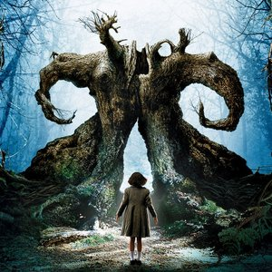 Bild für 'Pan's Labyrinth Sountrack'