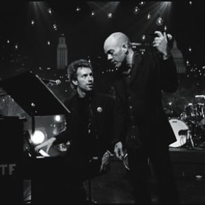 Image pour 'Coldplay Feat. Michael Stipe'